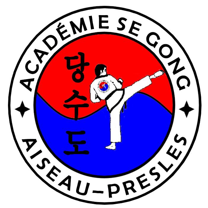Menu Club de Karaté Coréen d'Aiseau-Prèsles