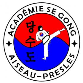 Logo academie se gong